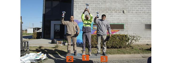 Ganadores del 5º TNOM